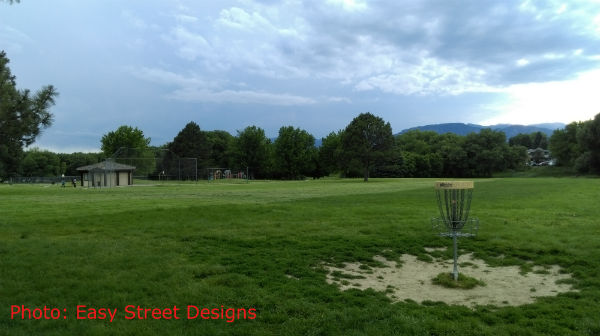 Widefield Community Park